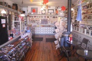 Main general store section