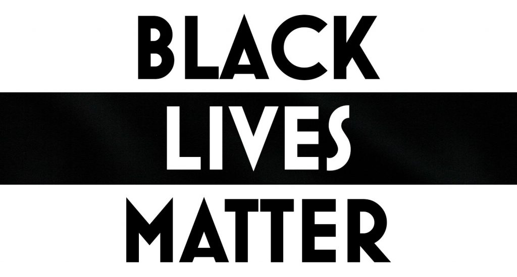 Thoughts & Action in Support of Black Lives Matter